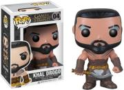 popgame of thrones khal drogo photo