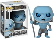 popgame of thrones white walker photo