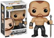 popgame of thrones the mountain photo