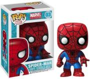 popmarvel universe spider man photo