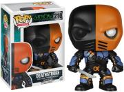 poptelevision arrow deathstroke photo