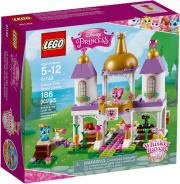 lego 41142 disney palace pets royal castle photo