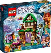 lego 41174 elves the starlight inn photo