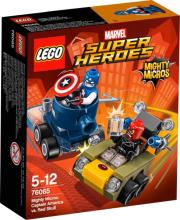 lego 76065 mighty micros captain america vs red s photo