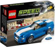 lego 75871 speed ford mustang gt photo