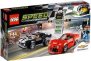 lego 75874 speed chevrolet camaro drag race photo
