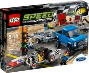 lego 75875 speed ford f 150 raptor ford model a hot rod photo
