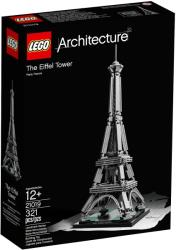 lego 21019 architecture the eiffel tower photo