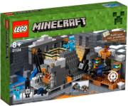 lego 21124 minecraft the end portal photo