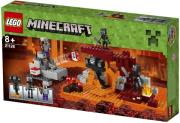 lego 21126 minecraft the wither photo