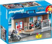 playmobil 5299 balitsaki astynomiko tmima photo
