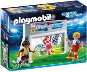 playmobil 6858 set exaskisis podosfairiston photo