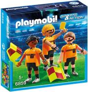 playmobil 6859 diaitites photo