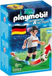 playmobil 6893 podosfairistis germanias photo
