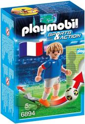 playmobil 6894 podosfairistis gallias photo