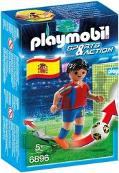 playmobil 6896 podosfairistis ispanias photo