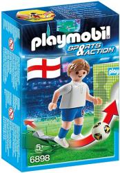 playmobil 6898 podosfairistis agglias photo