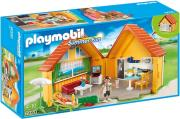 playmobil 6020 exoxiko spiti photo