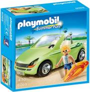 playmobil 6069 serfer me aytokinito photo