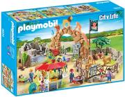 playmobil 6634 megalo zoologiko parko photo