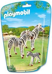 playmobil 6641 oikogeneia me zebres photo