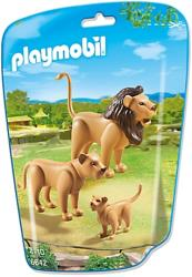 playmobil 6642 oikogeneia liontarion photo