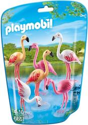 playmobil 6651 flamingko photo