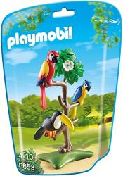 playmobil 6653 tropika poylia photo