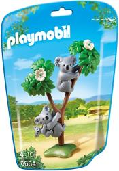 playmobil 6654 oikogeneia koala photo