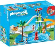 playmobil 6669 aqua park me nerotsoylithres photo