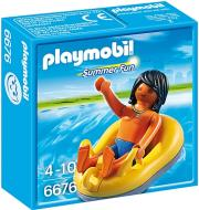 playmobil 6676 foyskoti samprela gia nerotsoylithres photo