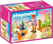 playmobil 5304 brefiko domatio me koynia photo