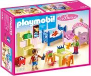 playmobil 5306 paidiko domatio photo