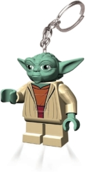 lego star wars yoda key light photo