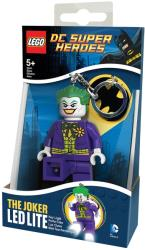 lego super hero joker key light photo