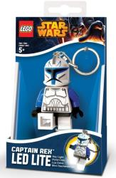 lego star wars clone captain rex key light photo