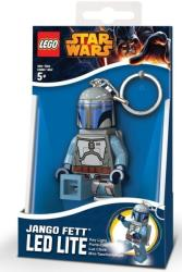 lego star wars jango fett key light photo
