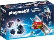 playmobil 6197 katastrofeas meteoriton photo