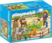 playmobil 6133 zoakia tis farmas photo