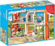 playmobil 6657 megali paidiatriki kliniki photo