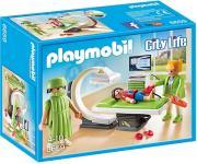 playmobil 6659 aktinologiko tmima klinikis photo