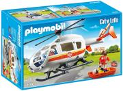 playmobil 6686 elikoptero proton boitheion photo