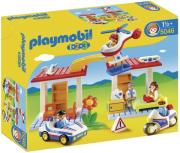 playmobil 5046 astynomia kai paidiatreio photo