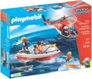 playmobil 5668 omada diasosis aktofylakis photo