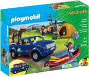 playmobil 5669 camping sto dasos photo