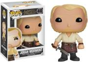 pop television game of thrones jorah mormont 40 photo