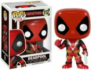 pop marvel deadpool thumb up 112 photo