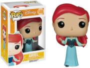 pop disney ariel in blue dress 146 photo
