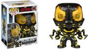 pop marvel ant man limited edition yellowjacket 86 photo