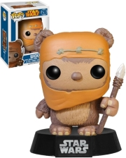 pop star wars wicket 26 photo
